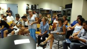 Θεσσαλονίκη: Αντιδρούν μαθητές και εκπαιδευτικοί των ΕΠΑΛ στην κατάργηση τμημάτων