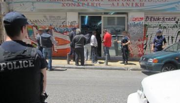 """""""Γη της επαγγελίας"""" για λαθρεμπόριο και παραεμπόριο η Θεσσαλονίκη, καταγγέλλουν τα επιμελητήρια"""
