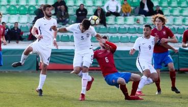Έγινε η κλήρωση της Εθνικής Κ-21 για τα προκριματικά του EURO 2021