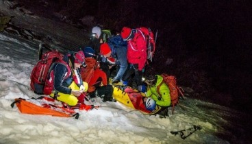 Θεσσαλονίκη: Δωρεάν σχολή για τους νέους εθελοντές της Ελληνικής Ομάδας Διάσωσης