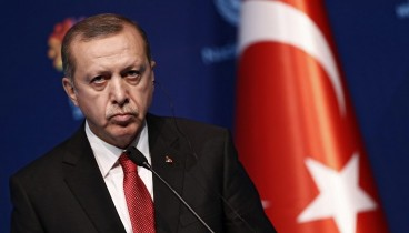 Η καταστολή καλά κρατεί στην Τουρκία