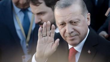 Ερντογάν: Θα εισέρχεσθε στο αεροπλάνο της Δημοκρατίας της Τουρκίας και όχι στο δικό μου αεροπλάνο