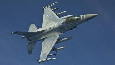 Ξεκινά η αναβάθμιση 85 F-16 στην Ελλάδα
