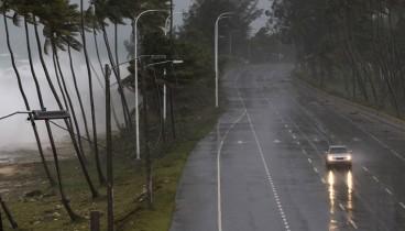 ΗΠΑ: Στους επτά οι νεκροί από τον κυκλώνα Φλόρενς