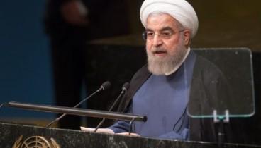 Ενδεχόμενη συνάντηση του πρωθυπουργού της Ιαπωνίας και του προέδρου του Ιράν
