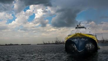 Θερμαϊκός: Δέκα δήμοι συμμαχούν για την ανάπτυξη θαλάσσιας αστικής συγκοινωνίας