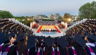Πανεπιστήμιο Λευκωσίας: Κορυφαία επιλογή για Έλληνες φοιτητές