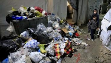 «Νταχάου» τα κέντρα υποδοχής προσφύγων