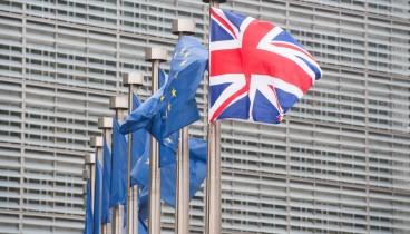 Μέι: Σε αδιέξοδο οι συνομιλίες για το Brexit