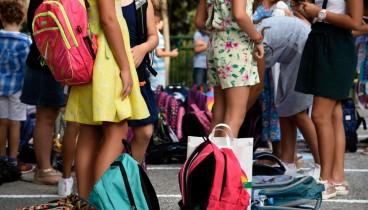 Γαβρόγλου: «Στις 9 το πρωί θα ξεκινούν από του χρόνου τα σχολεία»