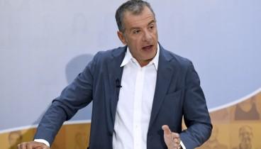 Στ. Θεοδωράκης: Αν δεν ήταν το Ποτάμι, πολλά νομοσχέδια δεν θα έφταναν καν στην Ολομέλεια