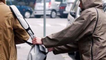 Τραυμάτισαν γυναίκα για μία τσάντα στην Καλαμαριά