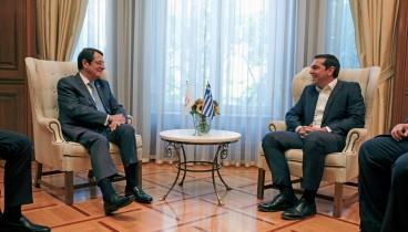 Έχουν δημιουργηθεί προϋποθέσεις για το Κυπριακό