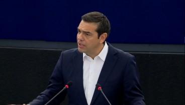 «Καβγάς» Τσίπρα - αντιπροέδρου ΕΛΚ για το πόσο κόστισε ο... Βαρουφάκης