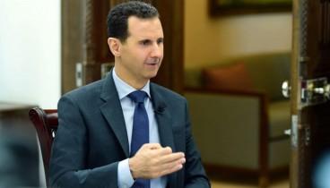 Άσαντ: Οι ΗΠΑ δεν θα προστατέψουν τους Κούρδους