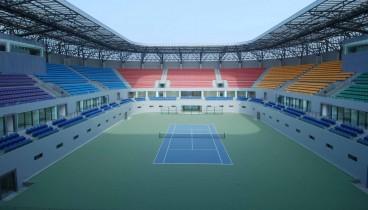 Τένις: Ένα όνειρο ετών γίνεται πραγματικότητα