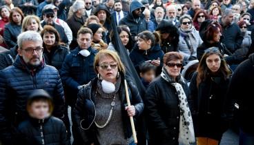 Οργισμένοι στους δρόμους οι κάτοικοι Κορδελιού-Ευόσμου για τη δυσοσμία (φωτογραφίες)