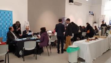 Σπουδές στη Γαλλία: Μαθητές και γονείς ενημερώνονται από το πρωί στο Γαλλικό ινστιτούτο