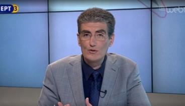 """Γιαννούλης: Ο Τζιτζικώστας """"ντύθηκε"""" μακεδονάρχης για το Τριώδιο"""