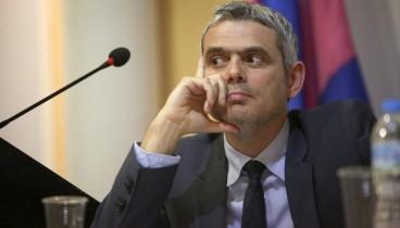 Κ. Καραγκούνης: Ο Κυρ. Μητσοτάκης θα φέρει πραγματικά ελπίδα στον τόπο