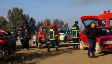 Εντοπίστηκαν οι σοροί των τεσσάρων αγνοουμένων στην Κρήτη