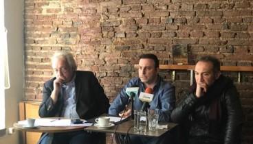 Με πρόγραμμα και θέσεις ΚΚΕ οι υποψήφιοι του κόμματος για δήμο Θεσσαλονίκης και ΠΚΜ