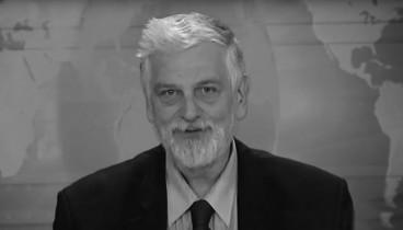 Υποψήφιος με τη ΝΔ ο δημοσιογράφος Γιάννης Λοβέρδος