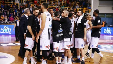 """Γιώργος Σαββίδης: """"Μέρος των εσόδων του ποδοσφαιρικού ΠΑΟΚ θα διατεθούν για τον μπασκετικό"""""""