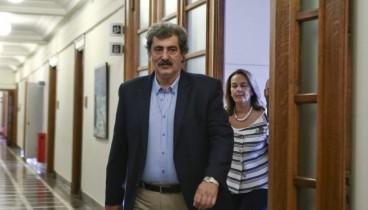 Επιβεβαιώνει ο Π. Πολάκης τη χορήγηση δανείου 100.000 ευρώ