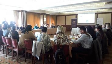 Θεσσαλονίκη: Εκδήλωση της Κομισιόν για τις καινοτόμες καθαρές ενεργειακές τεχνολογίες