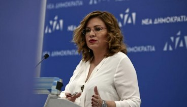 Μαρία Σπυράκη: Κυβέρνηση με ήθος και ύφος Πολάκη