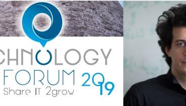 Τρεις διακεκριμένοι Έλληνες του εξωτερικού στο 6ο Technology Forum