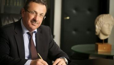 Αύριο παρουσιάζει την ιδρυτική διακήρυξη της παράταξής του ο υποψήφιος δήμαρχος Πέλλας Θ. Θεοδωρίδης