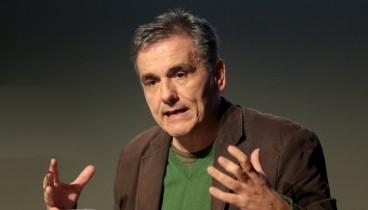 """Τσακαλώτος: Η ρήση """"η Μακεδονία είναι μία και ελληνική"""" δεν μπορεί να ισχύει"""