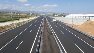 Κυκλοφοριακές ρυθμίσεις λόγω δοκιμών στη γέφυρα του Αλιάκμονα