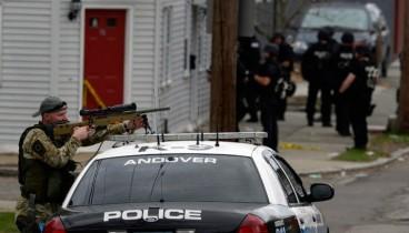 ΗΠΑ: Αστυνομικοί «γάζωσαν» νεαρό ενώ κοιμόταν στο τιμόνι του αυτοκινήτου του
