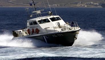 Ασφαλείς στο λιμάνι της Αλεξανδρούπολης οι 29 πρόσφυγες-μετανάστες