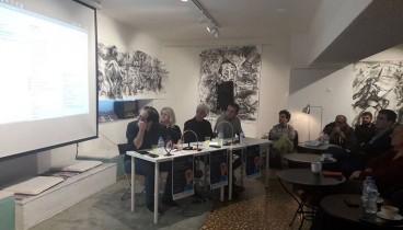 N. Παρασκευόπουλος: Ούτε το 2019 δεν θα τελειώσει η δίκη της Χρυσής Αυγής