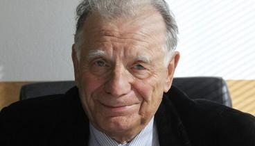 Πέθανε ο νομπελίστας φυσικός Ζ. Αλφέροφ