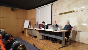 Ντοκουμέντα και μαρτυρίες από επιζήσαντες του Ολοκαυτώματος στο ΑΠΘ