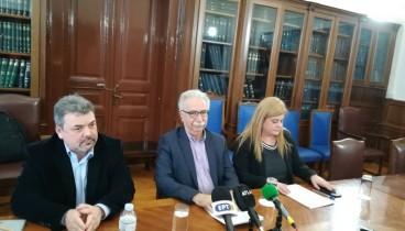 Γαβρόγλου από το ΥΜΑΘ: Στις 15 Μαρτίου η προκήρυξη για τις προσλήψεις εκπαιδευτικών