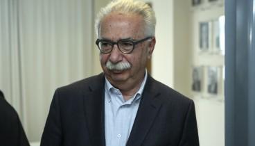 Κ. Γαβρόγλου: H αύξηση της ύλης στην γ' λυκείου είναι λελογισμένη