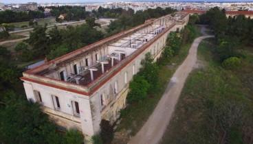 Πώς θα γίνει το Μουσείο Εθνικής Αντίστασης στο πρώην στρατόπεδο Παύλου Μελά