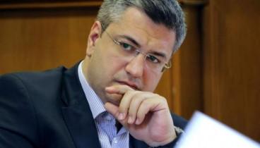 Τζιτζικώστας: «Θα συνεργαστούμε με όλες τις παρατάξεις για το καλό των πολιτών»