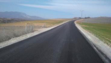 Δύο νέα έργα αγροτικής οδοποιίας στους δήμους Αλμωπίας και Έδεσσας