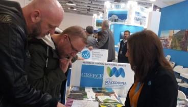 Μεγάλη αύξηση Γερμανών τουριστών στην Κεντρική Μακεδονία