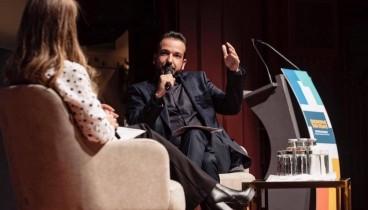 Λεκάκης: Δεν ξέρω αν έκανε face control ο κ. Βούγιας για το ποιοι συμμετείχαν στην εκδήλωση μας