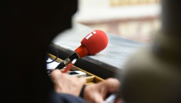 Debate υποψηφίων δημάρχων για το μέλλον του δήμου τους