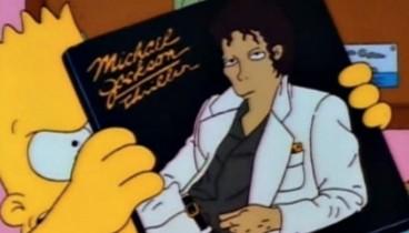 """Και οι παραγωγοί του σόου  """"The Simpsons"""" κόβουν τον Μάικλ Τζάκσον"""