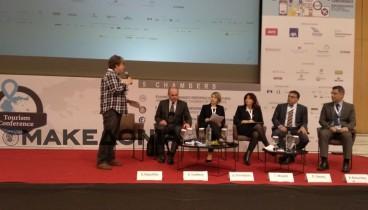 4ο Συνέδριο για τον Τουρισμό: Τρόποι και εργαλεία για τη μείωση της εξάρτησης των επιχειρήσεων μεσαίου μεγέθους από τις τράπεζες